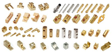 brasselectricalfittings