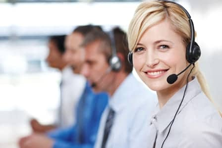 Meet our customer care consultants